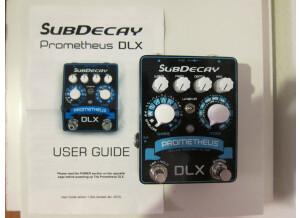 Subdecay Studios Prometheus DLX (40012)
