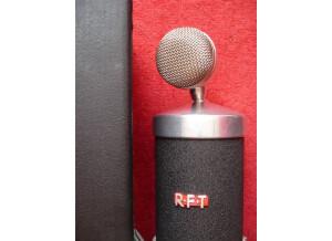 Rft cm7151