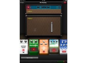 IK Multimedia Amplitube for iPhone