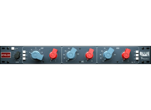 Acustica Audio Blue Eq