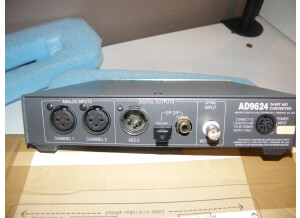 Lucid Audio DA 2496