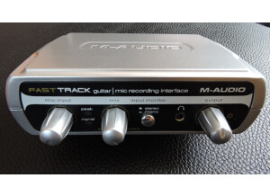 M-Audio Fast Track SE