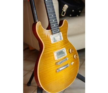 Gibson Custom Shop Les Paul DC Pro
