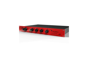 Acustica Audio Red Eq