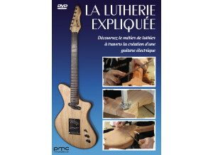 DVD Lutherie Recto