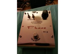 Biyang PH-8 Phase
