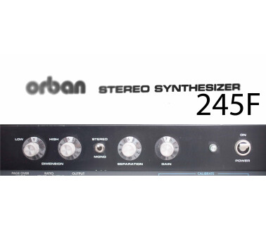 Orban 245 F