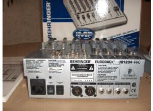 Behringer Eurorack UB1204-Pro (5746)