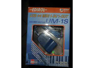 Edirol UM-1S