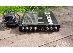 Voce Micro B