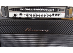 Gallien Krueger 400RB-IV