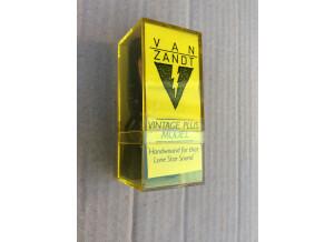Van Zandt Vintage Plus (18287)