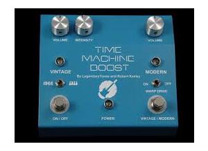 Keeley Electronics Time Machine Boost (27420)