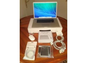 Apple Macbook Pro 17 Unibody (49177)