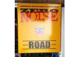Ego Sonoro Zero Noise Road