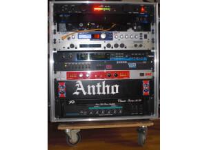Rolls RP93 MIDI SWITCHER