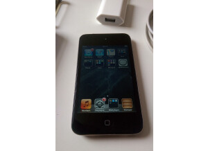 Apple iPod touch 4G  32 Gp