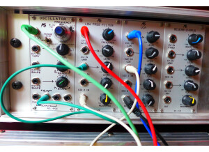 Analogue Systems RS180