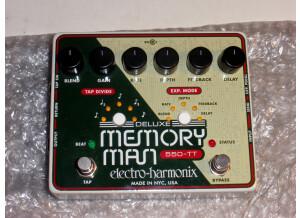 Electro-Harmonix Deluxe Memory Man 550-TT (11867)