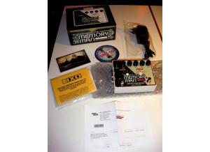 Electro-Harmonix Deluxe Memory Man 550-TT (33968)