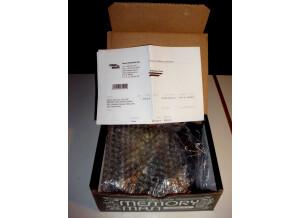 Electro-Harmonix Deluxe Memory Man 550-TT (12675)