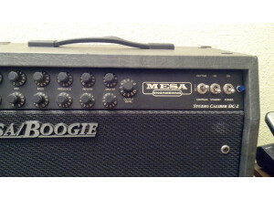 Mesa Boogie DC-2 Combo
