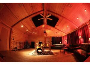 Audiohammer drum room