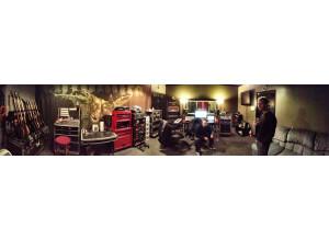 r.a.w studios 1