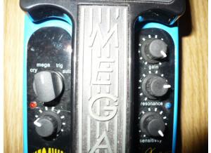 Gig-fx Peter Frampton Signature MegaWah