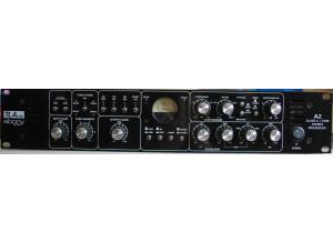 TL Audio A2 Discrete Class A and Tube Stereo Processor (16660)
