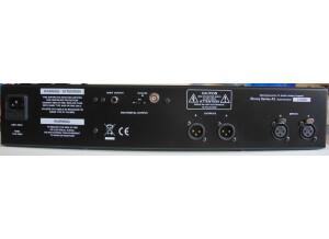 TL Audio A2 Discrete Class A and Tube Stereo Processor (8782)