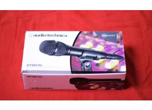 Audio-Technica AT2010 (62405)