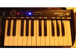 Miditech Midistart music 25 (68201)