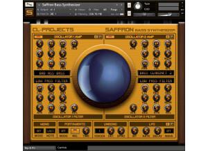 CL-Projects Saffron