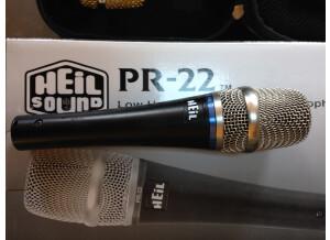 Heil Sound PR22