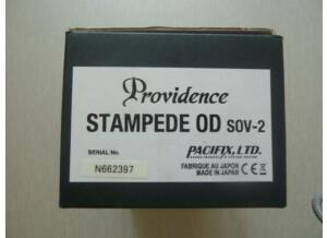 Providence Stampede OD SOV-2 (81786)