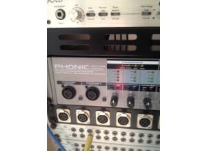 Phonic Firefly 808 Universal (31648)