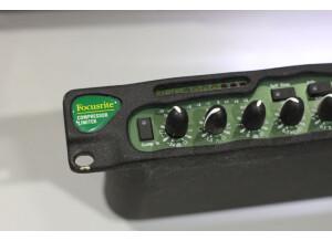 Focusrite Green 4 Compressor/Limiter (58754)