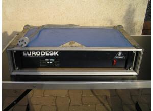 Behringer eurodesk MX 2424 A