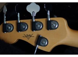 Fender Custom Shop Custom Classic Jazz Bass V