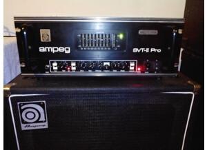 Ampeg SVT 2 Pro Première Edition