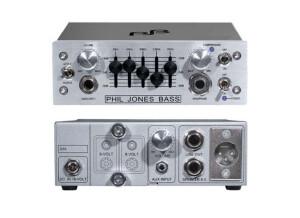 Phil Jones Pure Sound Bass Buddy