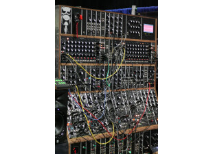Moog Emerson Modular 1