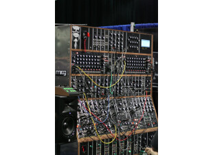 Moog Emerson Modular 2