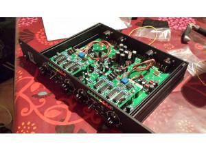 Sound Skulptor Stereo Tape Simulator (62472)