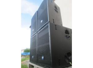 RCF 4PRO 7001 BA+MH