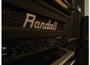 Randall Cyclone