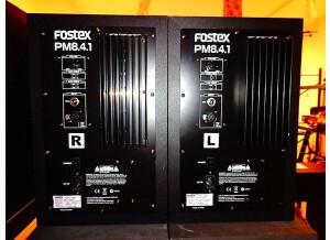 Fostex PM841