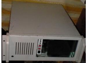 Antec Rack 4U Black 400W (32135)