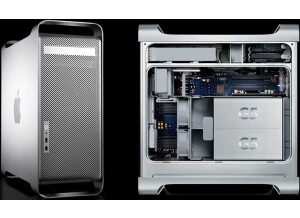 Apple Power Mac G5 2x2,3 Ghz (28029)